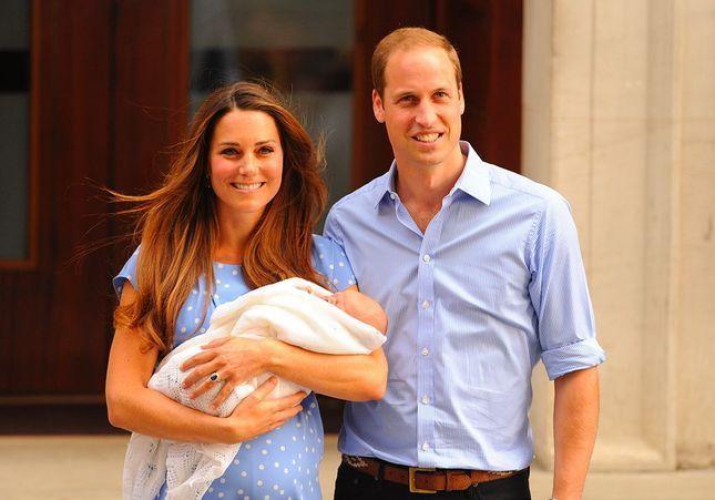 Royal baby : quel est le secret de Kate Middleton pour être si belle juste après avoir accouché ?