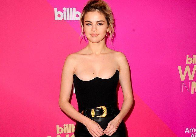 Selena Gomez, star de la soirée Billboard Women in Music