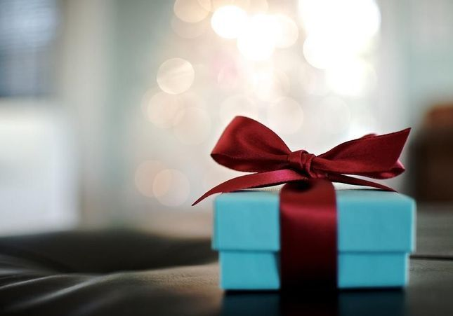 « Cher Père Noël » : la liste d'Alix Girod de l'Ain