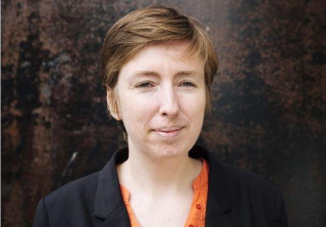 Caroline De Haas : la lutte sans Twitter