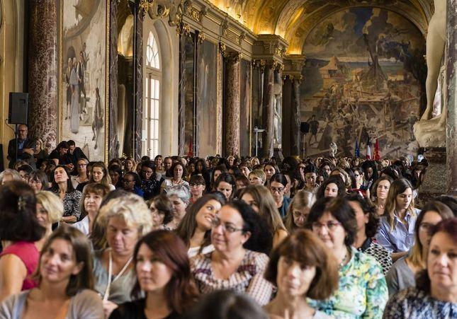 1er Forum ELLE Active à Toulouse, n'attendez plus, inscrivez-vous !