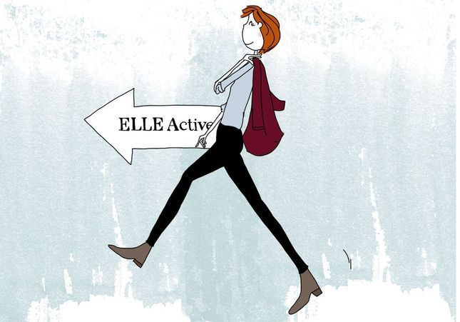 ELLE Active à Bordeaux : revivez la journée en direct