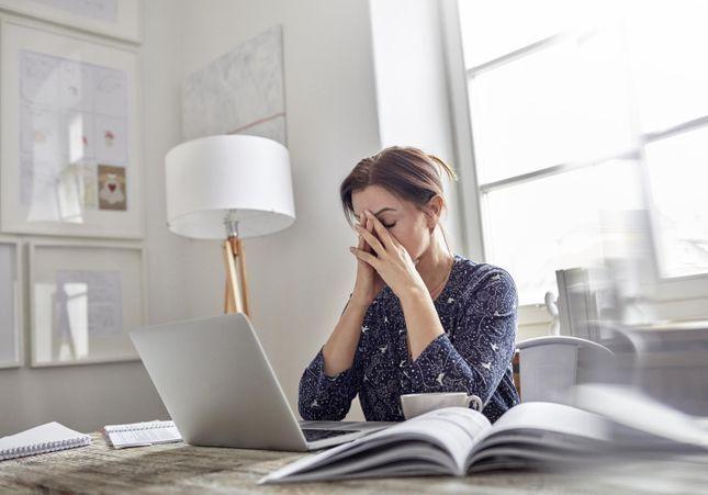 Les femmes, premières victimes du stress ?