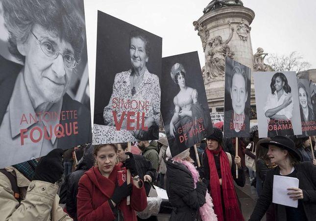 Budget accordé aux droits des femmes : où en est-on vraiment ?