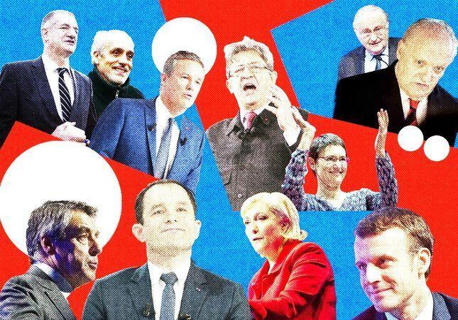 La drôle de campagne et nos entretiens avec les candidats à la Présidentielle