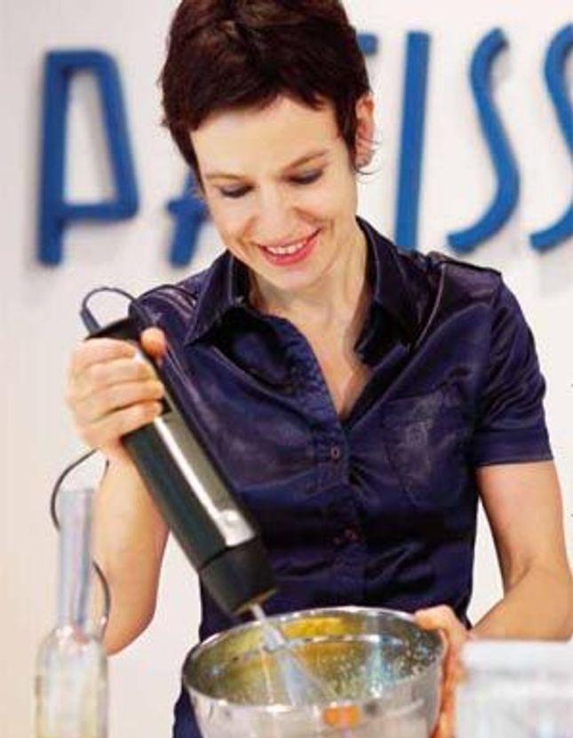 Alba pezone recettes de cuisine alba pezone elle table for Alba pezone cours de cuisine