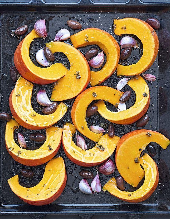 Recettes d 39 automne elle table - Plat d automne cuisine ...