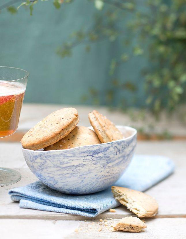 Sabl s recettes de cuisine sabl s elle table - Cuisine des sables voiron ...