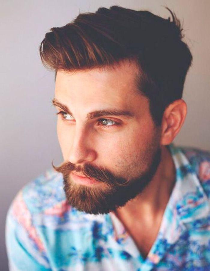 Exceptionnel Coiffure homme 2016 tendance - Ces coupes de cheveux pour hommes  PP06