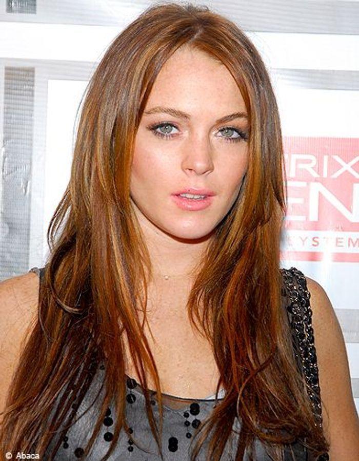 Coiffure femme cheveux long degrade - Degrade cheveux mi long femme ...