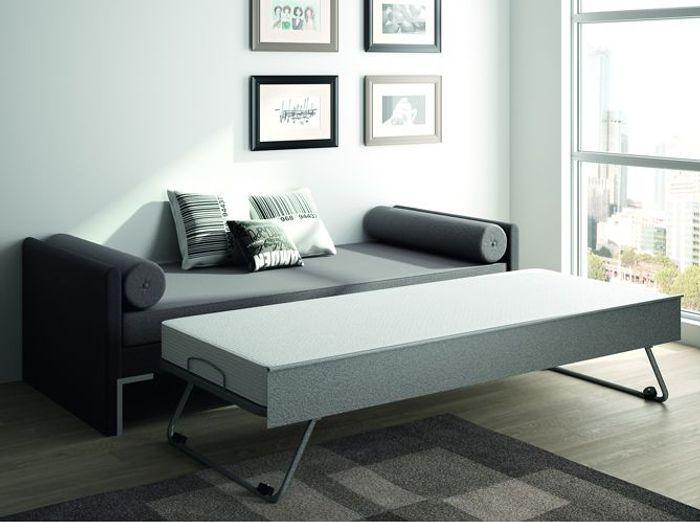 Fabuleux Où acheter un lit gigogne ? - Elle Décoration IU38