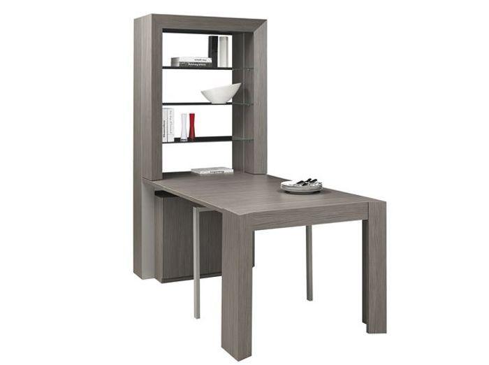 Fabuleux 40 meubles modulables pour optimiser l'espace - Elle Décoration VU51