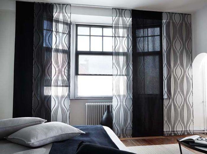 Souvent 30 idées pour habiller vos fenêtres - Elle Décoration TS72