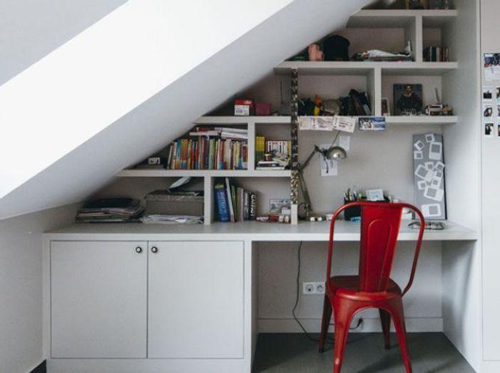 Super Nos meilleures idées pour un coin bureau tendance - Elle Décoration RP85
