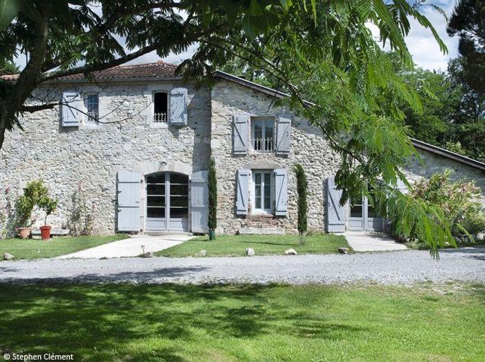 Connu Découvrez les 50 plus belles maisons de vacances en France - Elle  BF24