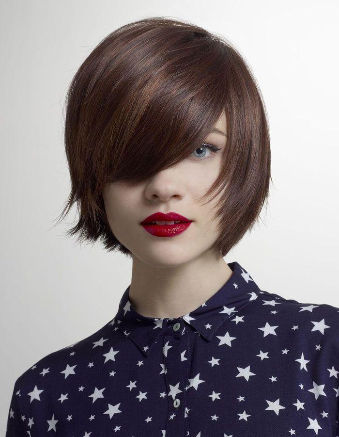 Le carr effil de tchip coiffures de saison nos id es for Tchip coiffure creteil
