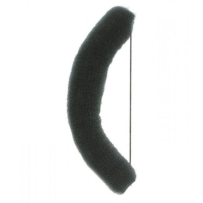 boudin elastique 15 cm noir beautycoiffure les 10 meilleurs accessoires cheveux pour tricher. Black Bedroom Furniture Sets. Home Design Ideas