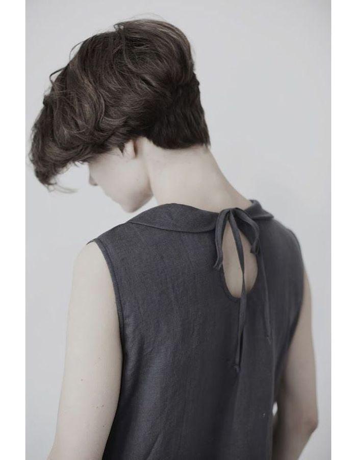 Coupe de cheveux courte tendance hiver 2015