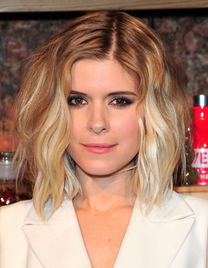 le carr flou de kate mara le carr flou nouvelle coupe. Black Bedroom Furniture Sets. Home Design Ideas