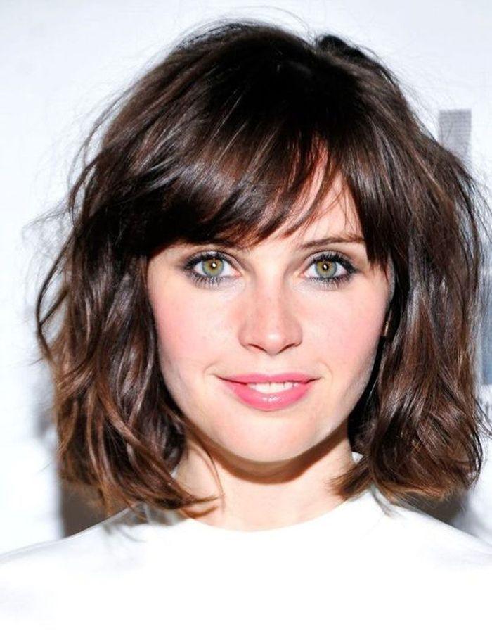 coupe cheveux carre sans frange