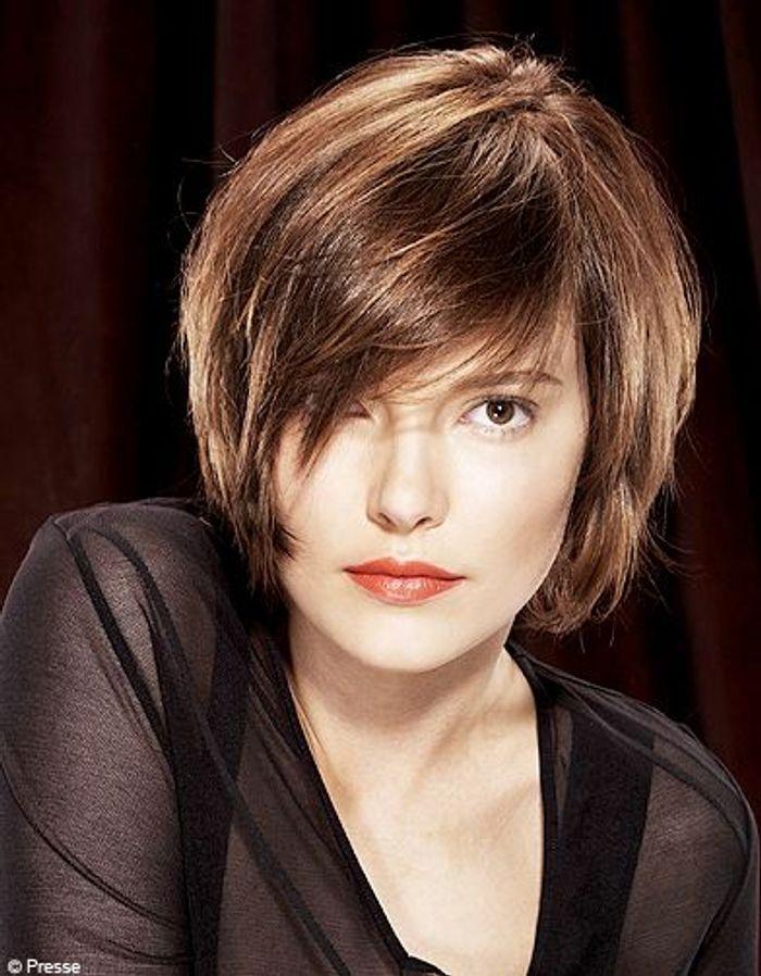 Beaute tendance cheveux coiffure fabio salsa faux carre for Coupe de cheveux femme fabio salsa