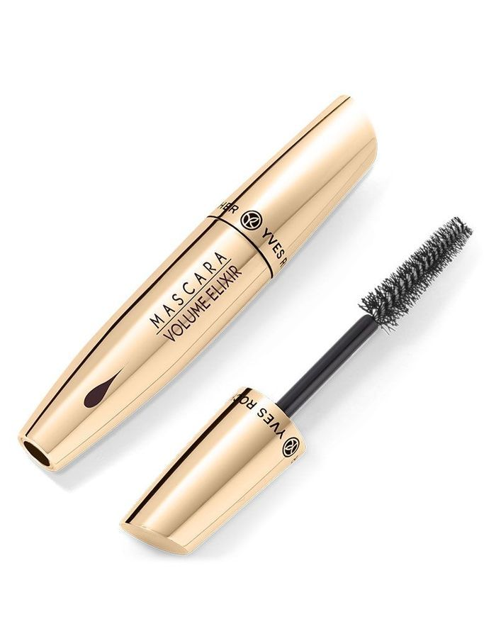 Mascara volume elixir, Yves Rocher