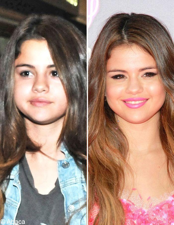 Selena gomez stars vous les pr f rez au naturel ou maquill es elle - Ou habite selena gomez ...