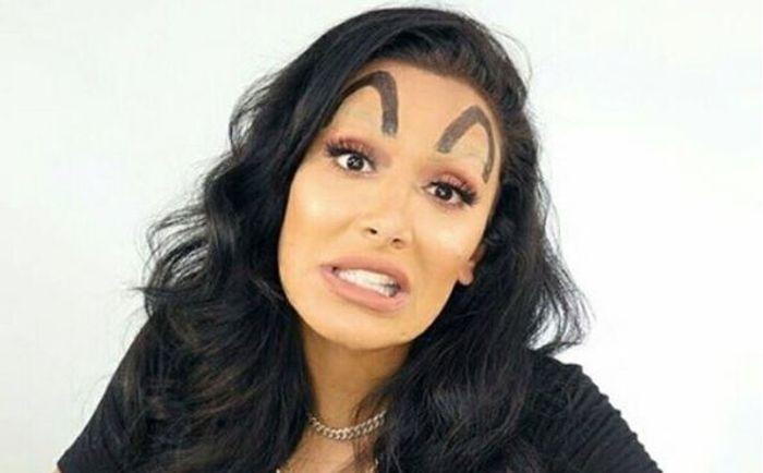 Le maquillage McDonald's