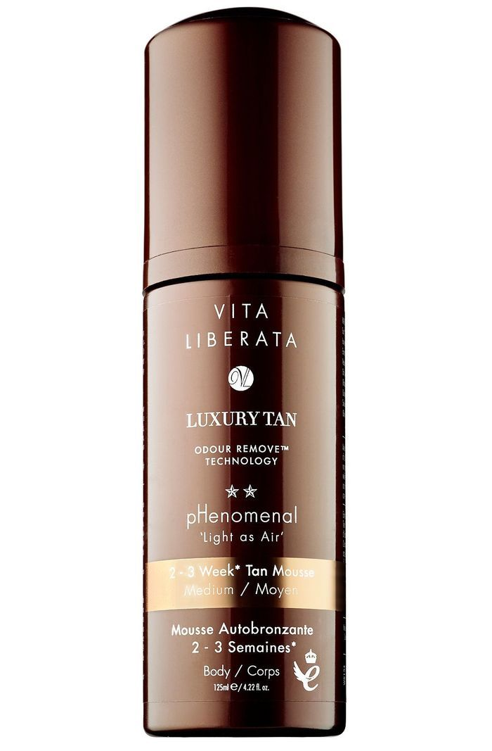 mousse autobronzante vita liberata 125 ml les. Black Bedroom Furniture Sets. Home Design Ideas