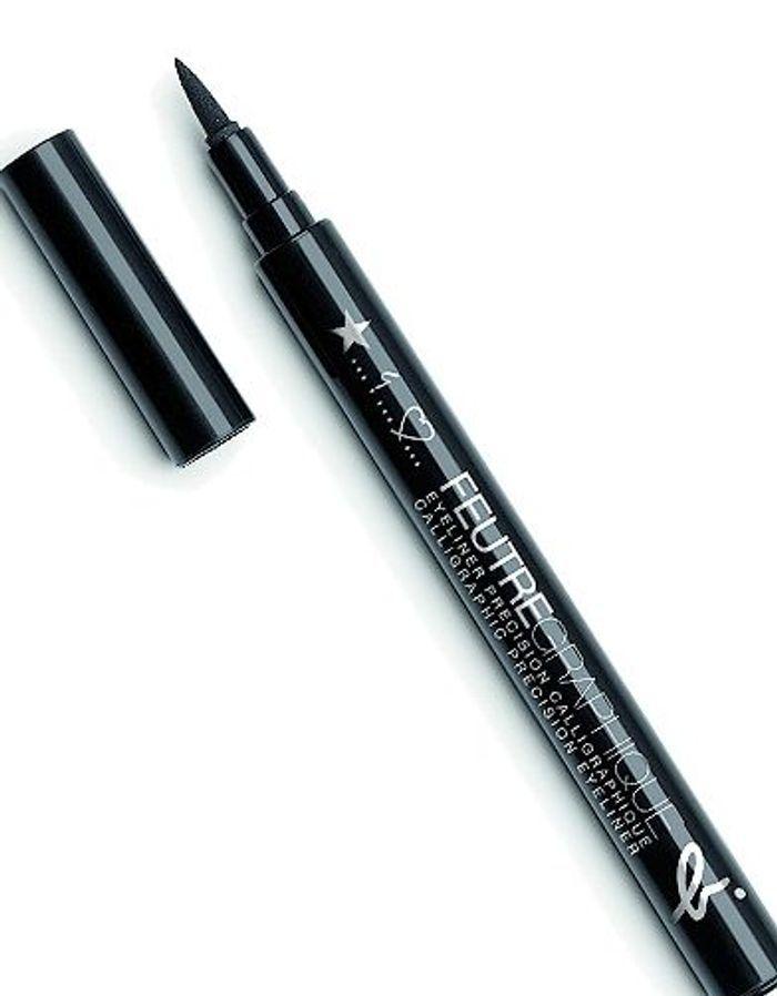 eyeliner agnes b maquillage 10 nouveaux eyeliners elle. Black Bedroom Furniture Sets. Home Design Ideas