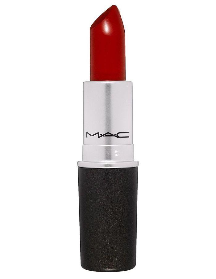 le rouge l vres russian red de m a c maquillage avez. Black Bedroom Furniture Sets. Home Design Ideas
