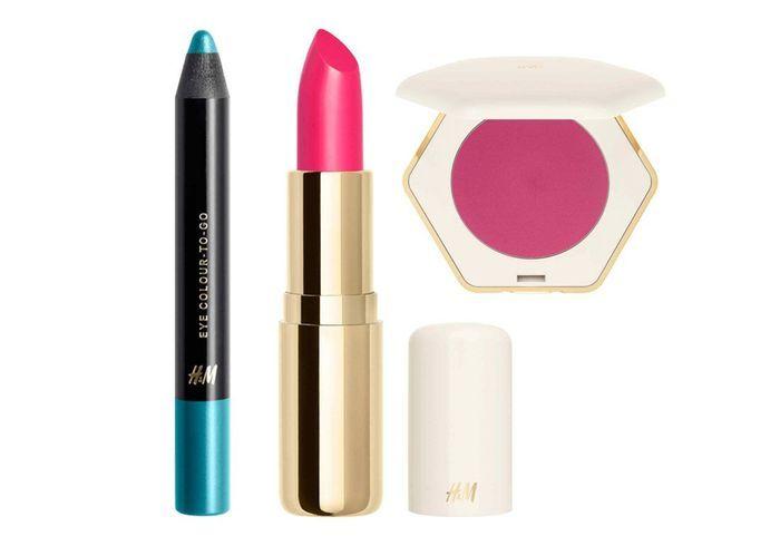maquillage h&m suisse