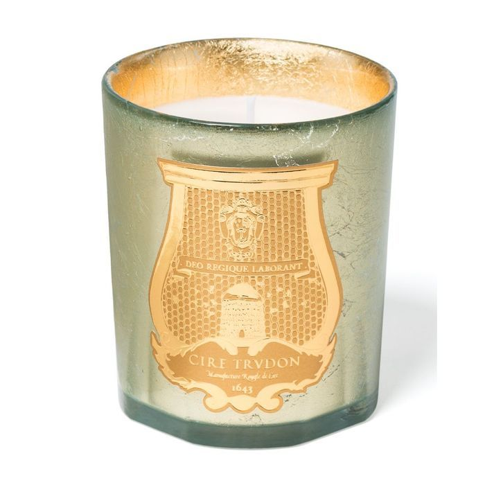 bougie parfum e gabriel de cire trudon envie de douceur nos bougies parfum es pr f r es elle. Black Bedroom Furniture Sets. Home Design Ideas