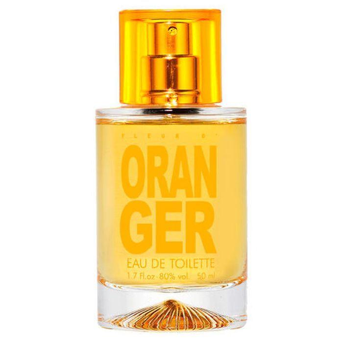 Eau de toilette fleur d 39 oranger solinote 10 parfums - L eau des toilettes remonte ...