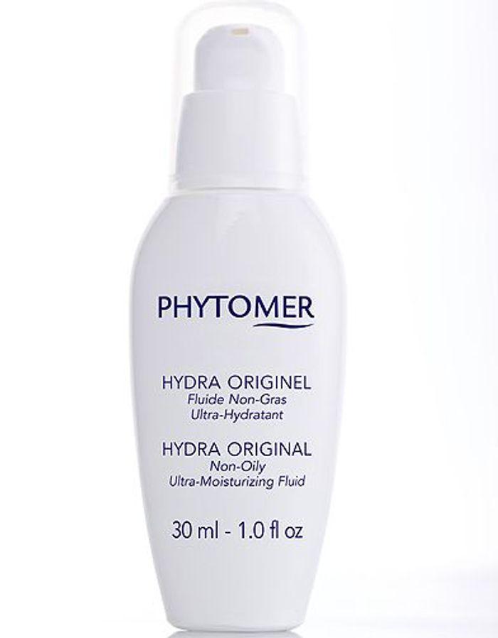 cr me l g re hydratante phytomer 15 cr mes hydratantes l g res pour le printemps elle. Black Bedroom Furniture Sets. Home Design Ideas