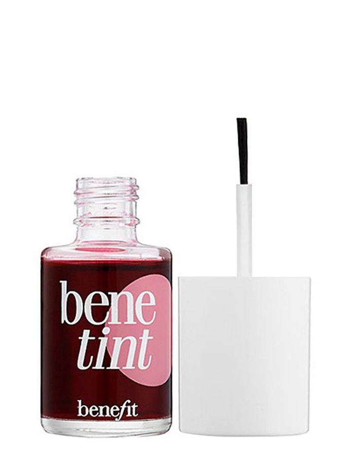 blush liquide benetint benefit 50 produits de beaut tester au moins une fois dans sa vie. Black Bedroom Furniture Sets. Home Design Ideas