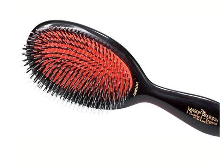 brosse cheveux mason pearson 50 produits de beaut tester au moins une fois dans sa vie. Black Bedroom Furniture Sets. Home Design Ideas
