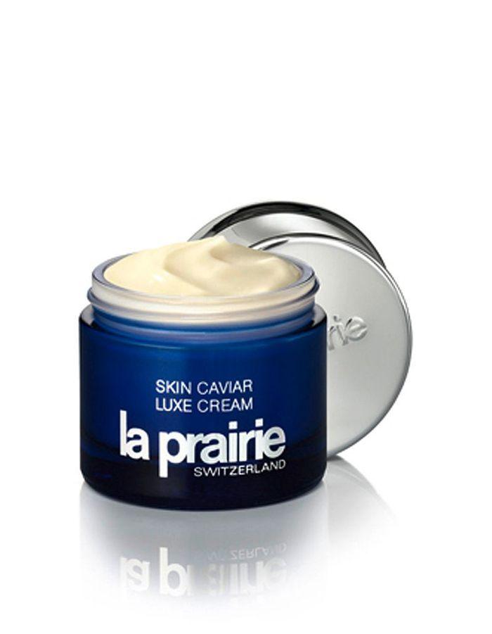 skin caviar luxe cream la prairie 50 produits de beaut tester au moins une fois dans sa. Black Bedroom Furniture Sets. Home Design Ideas