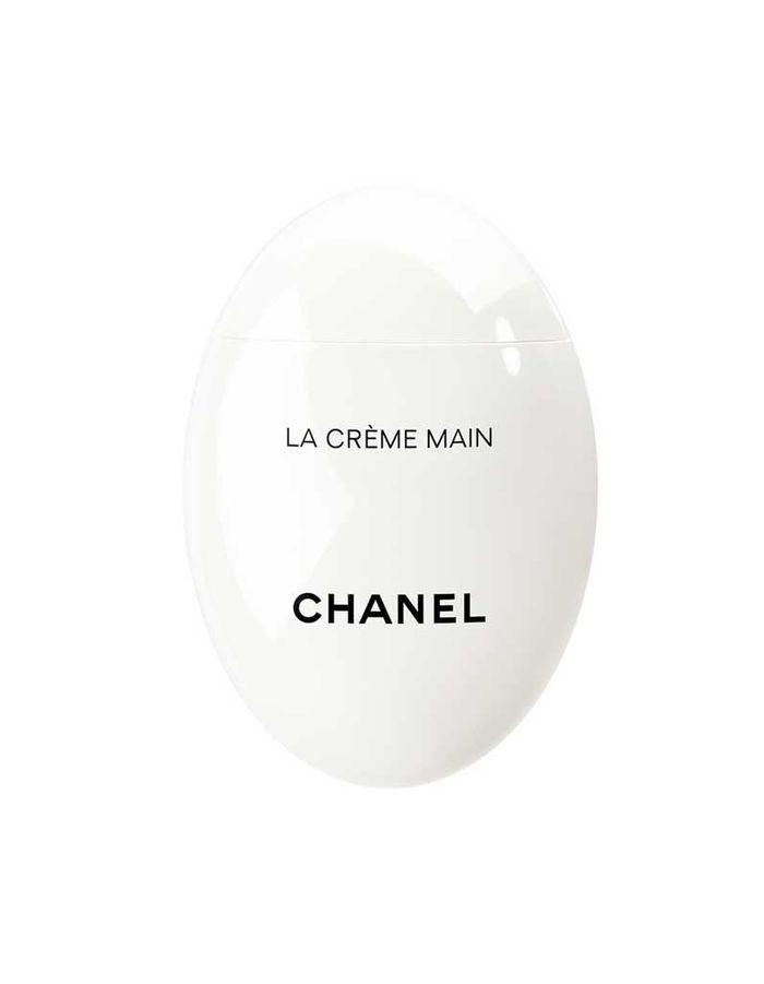 La crème main, Chanel, 49 €
