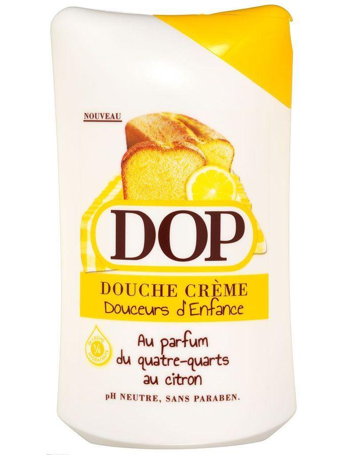 douche cr me au parfum du quatre quarts au citron dop 250 ml 2 10 cher pas cher les. Black Bedroom Furniture Sets. Home Design Ideas