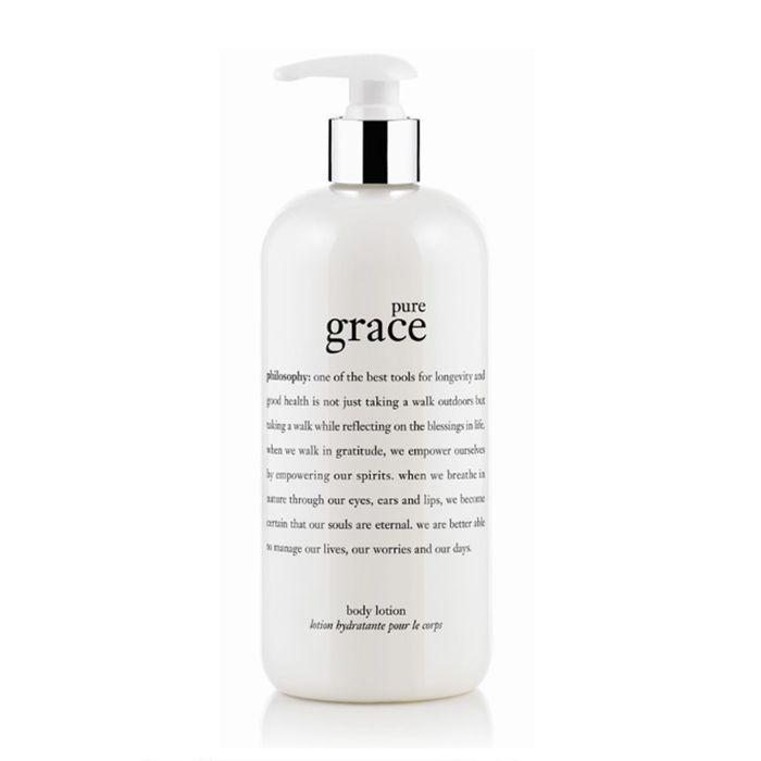 Lait pour le corps Pure Grace, Philosophy, 37,90€