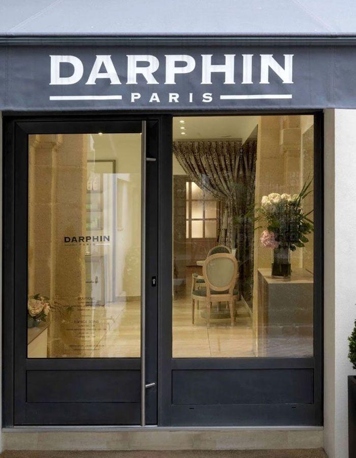 nettoyage de peau sur mesure l 39 institut darphin les. Black Bedroom Furniture Sets. Home Design Ideas
