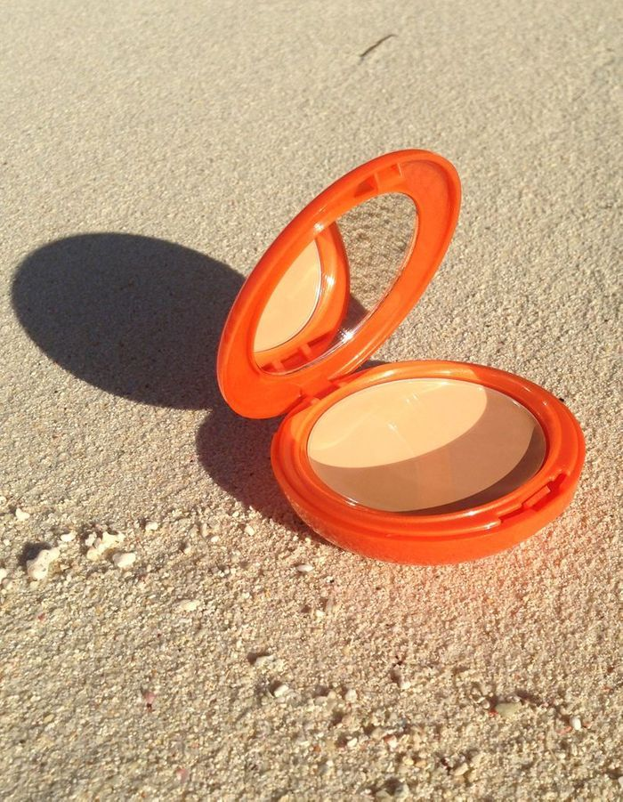 vichy compact solaire spf 30