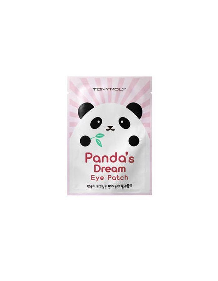 Panda's Dream Eye Patch, Tonymoly, 3,50 €