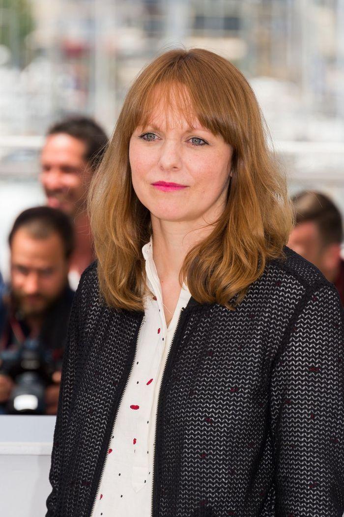 Maren Ade - Cannes 2017 : le jury est arrivé sur la