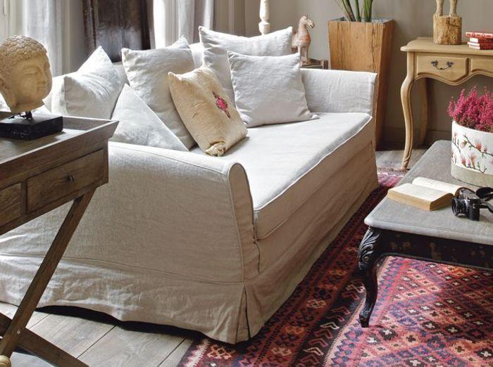 14 canap s ultra confortables elle d coration. Black Bedroom Furniture Sets. Home Design Ideas