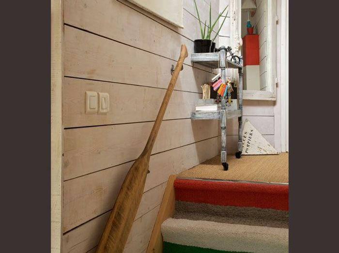 20 id es d co de charme pour l 39 t elle d coration for Idee rampe escalier