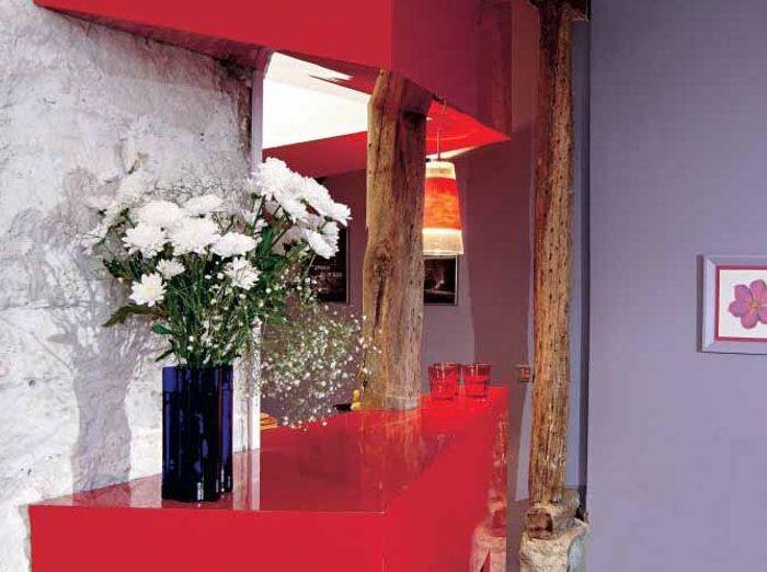 7 cuisines ouvertes bien int gr es elle d coration. Black Bedroom Furniture Sets. Home Design Ideas