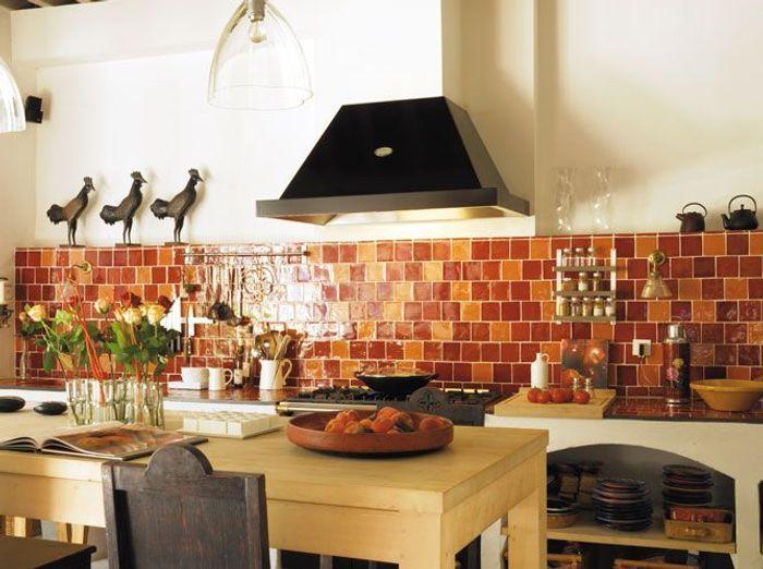 8 recettes pour personnaliser sa cuisine elle d coration. Black Bedroom Furniture Sets. Home Design Ideas