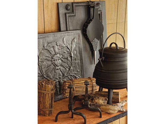 accessoires de chemin es les nouveaut s elle d coration. Black Bedroom Furniture Sets. Home Design Ideas